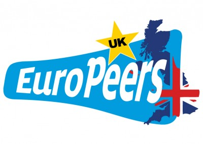 Europeers UK Logo