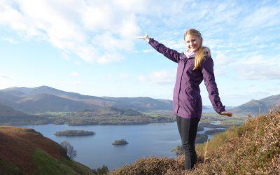 My Lake District