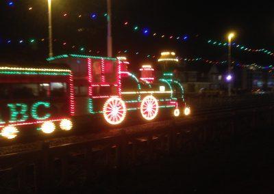 Blackpool iluminations
