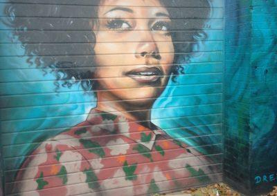 London Street art 5