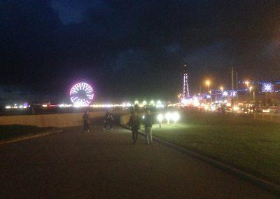 Blackpool (1)