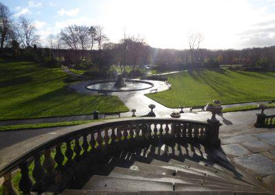 Avenham and Miller Parks, Preston