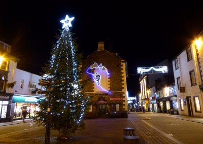 Moot Hall, Market Square, Keswick