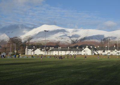 Rugby, Keswick