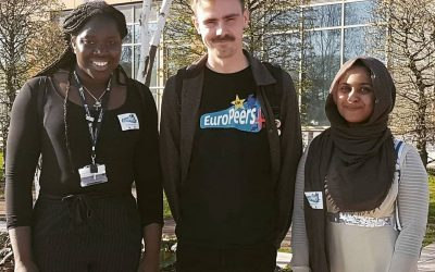 EuroPeers at BCU