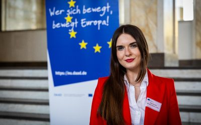 Erasmus+ Students as Intercultural Ambassadors