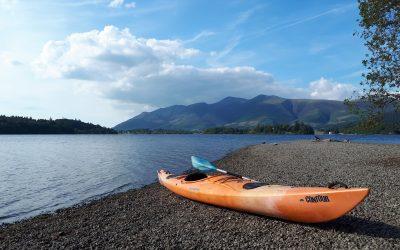 A proper Lake District week