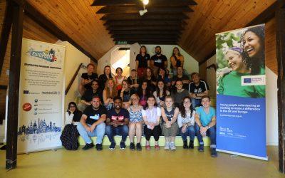 The European Solidarity Corps