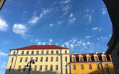 Updates from Tallinn