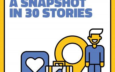 Eurodesk: a snapshot in 30 stories
