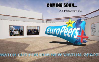 EuroPeers Virtual Space