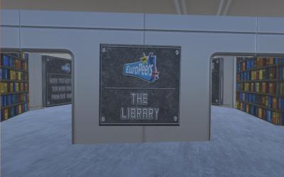 Virtual Space launching soon